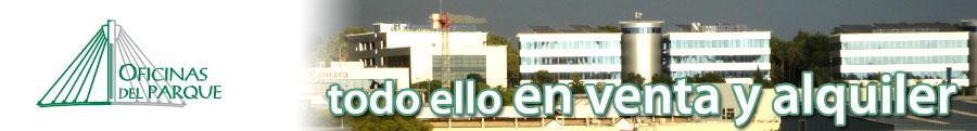 Alquiler de Oficinas y Naves en Parque Tecnológico de Valencia (Paterna) – Oficinas del Parque